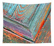 New Orleans Textures Tapestry