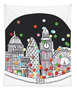 New Year Tapestry