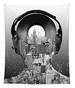 New York City Sound Tapestry