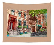 New York Tapestry