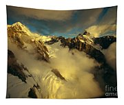 New Zealand, South Island Tapestry