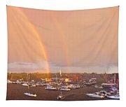 Newburyport Harbor 2016 Tapestry