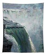 Niagara Falls Ny Tapestry