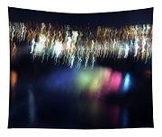 Light Paintings - Ascension Tapestry