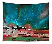 Nichtfall 14 Tapestry