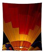 Night Flight Tapestry