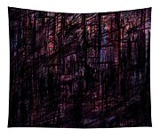 Night Lovers Tapestry