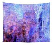 Night Parade Tapestry