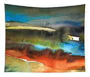 Nightfall 13 Tapestry