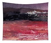Nightfall 16 Tapestry