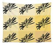 Nine Shades Of Vanilla Tapestry
