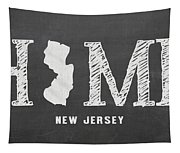 Nj Home Tapestry