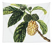 Noni Fruit Tapestry