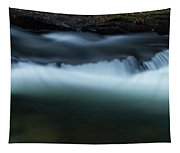 Noontootla Creek #3 Tapestry