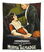 Norma Talmadge In The Probation Wife 1919 Tapestry