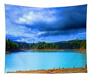 North Alder Lake Tapestry