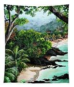 North Coast Tobago Tapestry