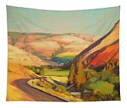 North Fork Touchet Tapestry