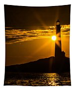 North Light Sunflare Tapestry