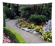 North Vancouver Garden Tapestry