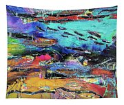 Northern Migration Tapestry