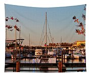 Northern Riverfront Tapestry