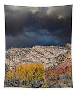 Northern Uintas Autumn Tapestry
