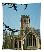 Northleach St Peter St Paul 2 Tapestry