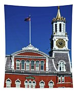 Norwich City Hall Tapestry
