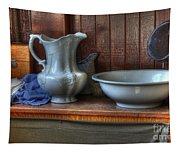 Nostalgia Wash Stand Tapestry