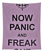 Now Panic 20 Tapestry