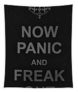Now Panic 30 Tapestry