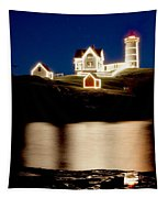 Nubble Stars Tapestry