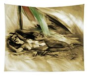 Nude 00210 Tapestry