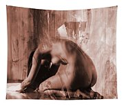 Nude 030a Tapestry