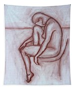 Nude 41 Tapestry