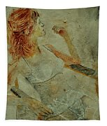 Nude 451170 Tapestry