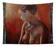Nude 569022455 Tapestry