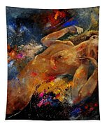 Nude 67 0407 Tapestry