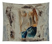 Nude 674521 Tapestry