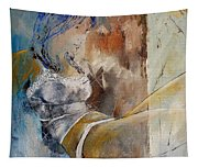 Nude 67524236 Tapestry