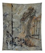 Nude 910111 Tapestry