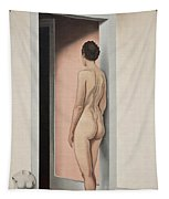 Nude And Torso Tapestry