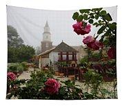 Nursery Garden Roses Tapestry