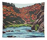 Nyangombe River Tapestry