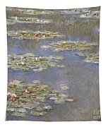 Nympheas Tapestry