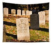 Oakland Cemetery Atlanta Tapestry