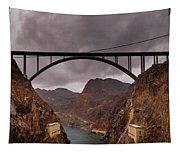 O'callaghan-pat Tillman Memorial Bridge Tapestry