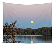 Occoquan Moon Tapestry