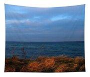 Ocean View Tapestry